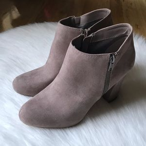 NWOT Madden Girl Ankle Boots